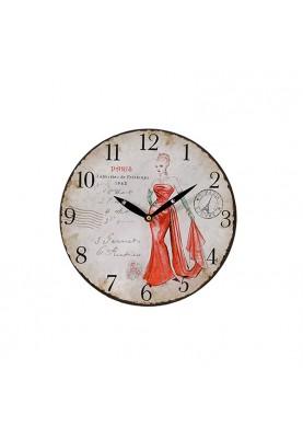 Стенен часовник за дома Париж