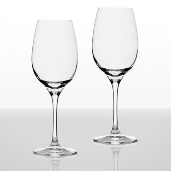 Сет 2 чаши за бяло вино RCR Crystal Invino 620704