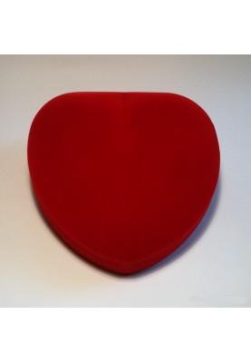 Подарък за любимата жена - Комплект сърце