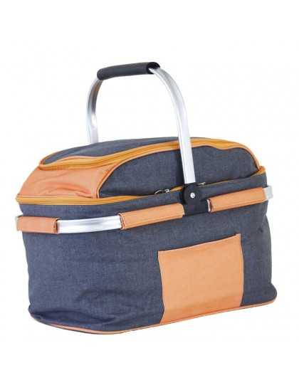 Чанта за пикник за четирима