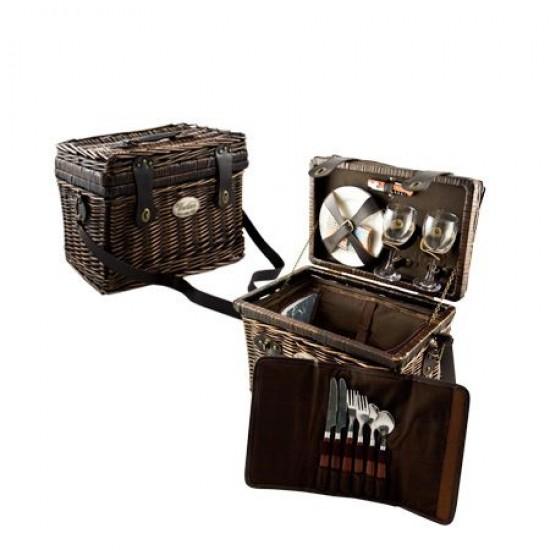 Кошница за пикник за двама Vertini DEL3698