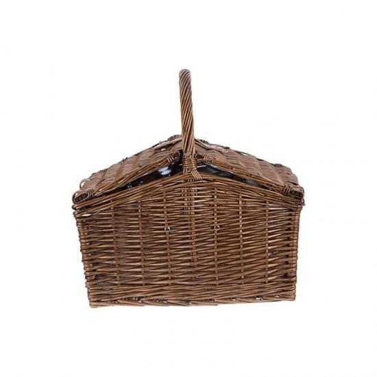 Малка кошница за пикник за двама 86028586
