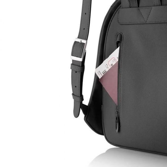 Дамска раница защитена от кражби XD Design Elle Fashion