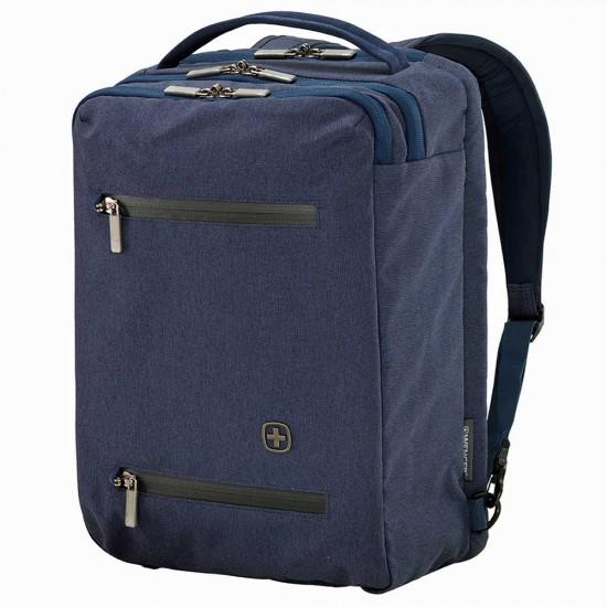 Раница-чанта за лаптоп 15.6 инча с RFID защита Wenger 602811