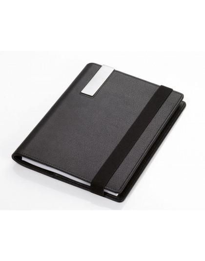 Luxury notebook Troika Midnight BOK49 / LE