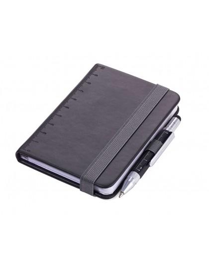 Notebook Troika NPP25 / BK Lilipad in black