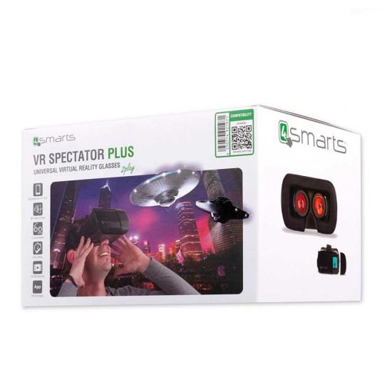 VR Очила за iOS и Android 4smarts Spectator PLUS