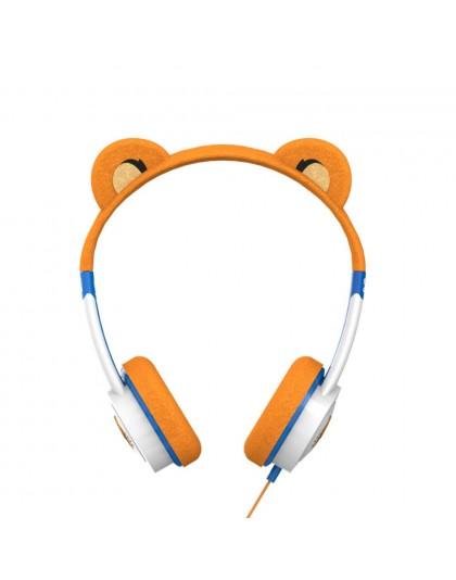 Слушалки за деца iFrogz Little Rockers Costume V2 Тигър 32922