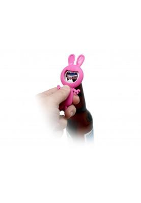 Отварачка за бутилки със забавен дизайн