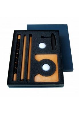 Мини Голф комплект за подарък за игра у дома
