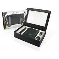 Подарък за мъж - Луксозен комплект за вино Royal