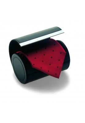 Кожена кутия за вратовръзка