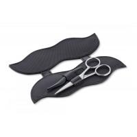 Комплект за оформяне и поддръжка на брада и мустаци