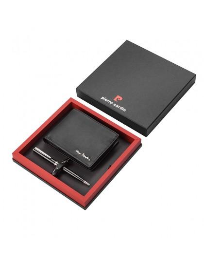 Мъжки комплект за подарък Pierre Cardin PCS-006