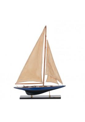 Макет на кораб за подарък