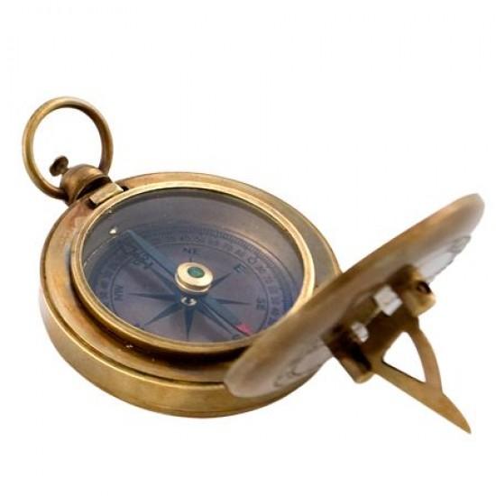 Ретро компас TK41