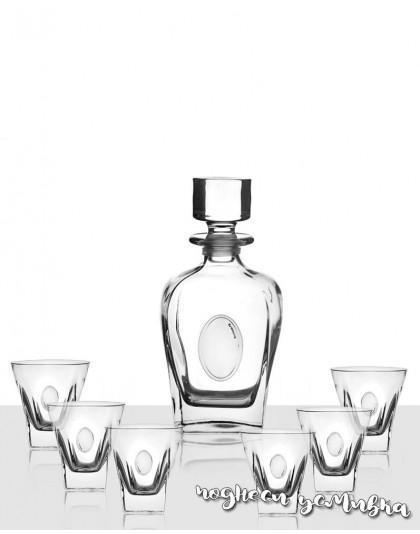 Сет за уиски Fusion