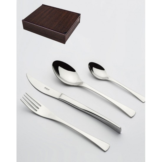 Комплект прибори за хранене Dalper Amsterdam DAL05254