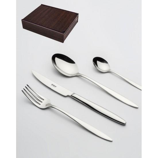 Комплект прибори за хранене Dalper Safira DAL05157