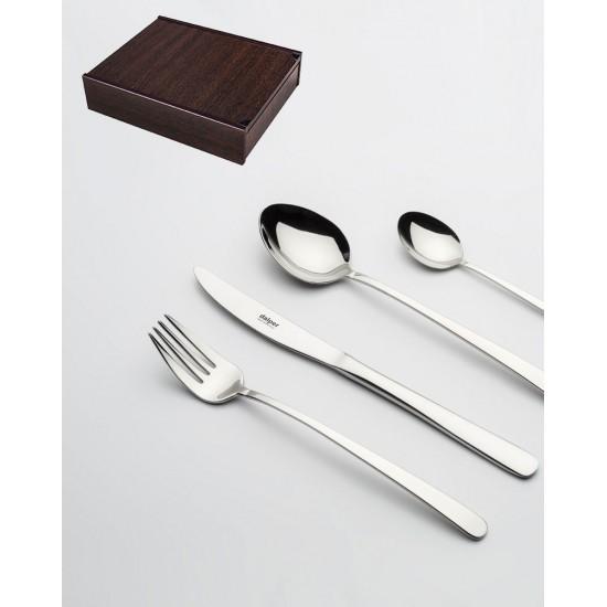 Комплект прибори за хранене Dalper Arc DAL05559