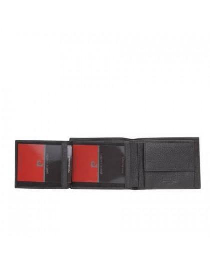 Мъжки портфейл с колан Pierre Cardin PCL045E