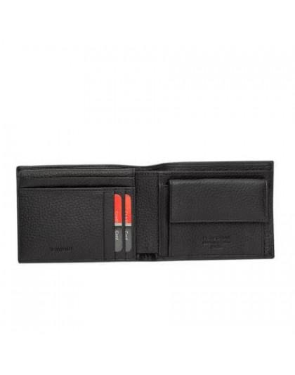 Мъжки портфейл с колан Pierre Cardin PCL045Q