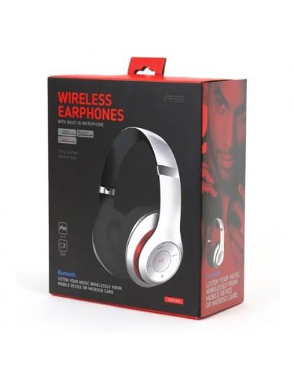 Безжични слушалки Platinet Freestyle Headset Bluetooth FH0916
