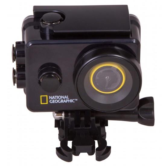 Екшън камера National Geographic Explorer 2 by Bresser Full-HD Wi-Fi