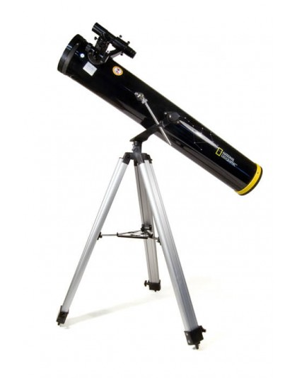 Телескоп Bresser National Geographic 114/900 AZ 51455