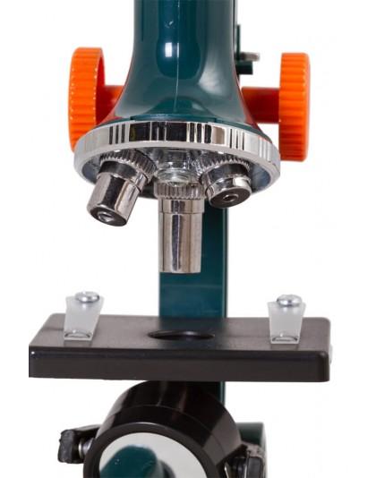 Комплект телескоп, микроскоп и бинокъл Levenhuk 69698