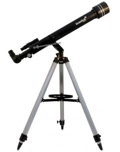 Телескоп Levenhuk 72847 Skyline BASE 60T