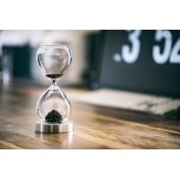 Магнитен пясъчен часовник