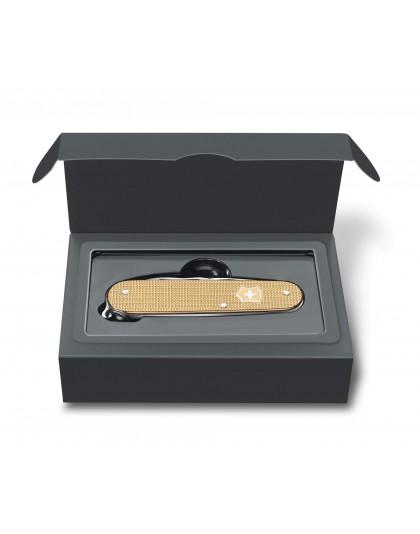 Швейцарско ножче Victorinox Cadet 0.2601.L19
