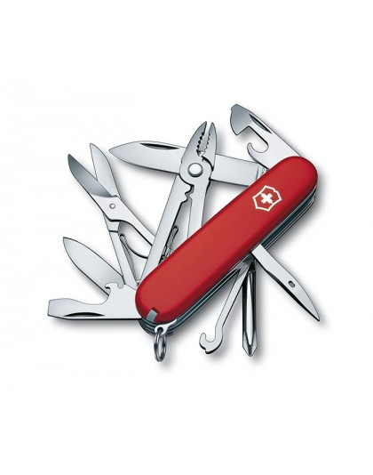 Швейцарско ножче Victorinox Deluxe Tinker 1.4723