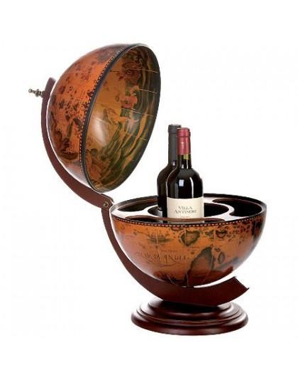 Глобус бар - Луксозен подарък за дома