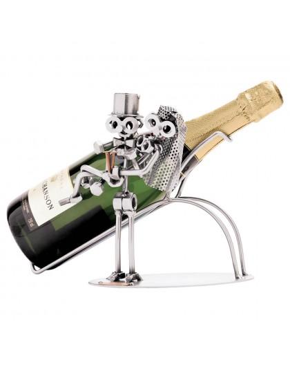 Сватбена поставка за шампанско Hinz & Kunst 6028