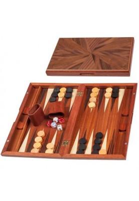 Луксозна класическа табла за игра от дърво