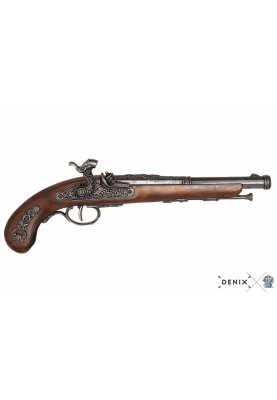Декоративен френски пистолет от Percussion 1832г. Denix