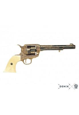 Револвер COLT 0.45 калибър от 1873г.