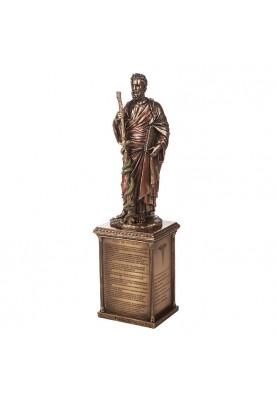 Подарък за лекар - Статуетка на Хипократ с клетвата