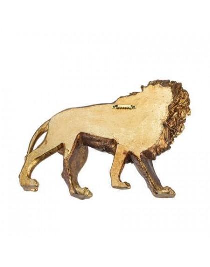 Декорация за стена златен лъв Veronese EN107