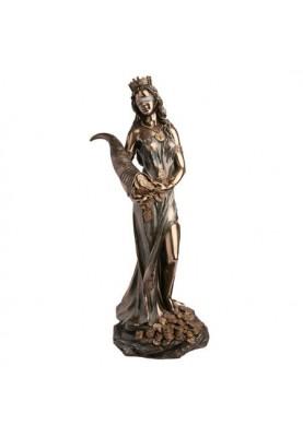 Статуетка за подарък - Богинята Фортуна
