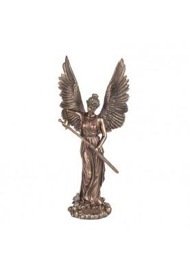 Статуетка за подарък - Ангел на мира