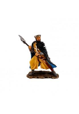 Статуетка за подарък - Кръстоносец с брадва