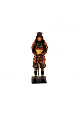 Статуетка за подарък - Японски войн самурай