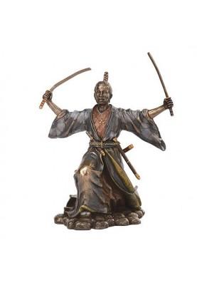 Статуетка за подарък - Самурай