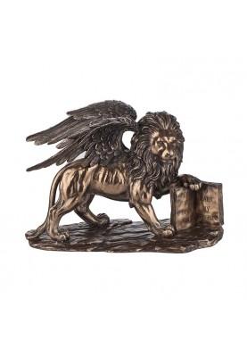 Статуетка на Венециански лъв