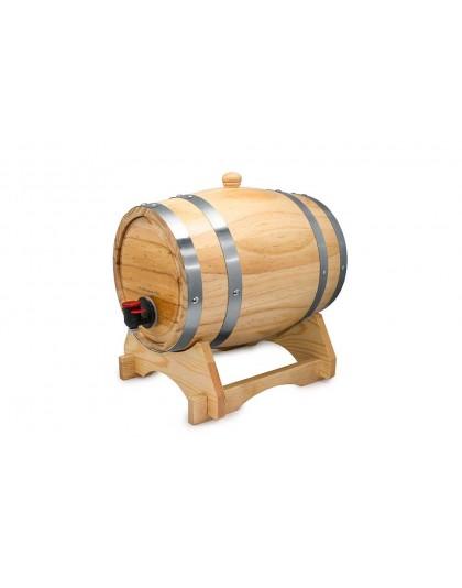 Бъчва за вино, диспенсер от 3 л. Vin Bouquet