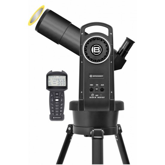 Телескоп Bresser Automatic 80/400 GoTo