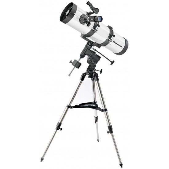 Bresser 130/650 EQ3 Телескоп